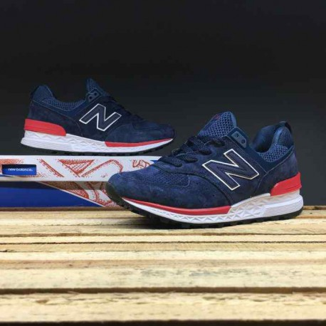 best website d92ec 15f3a New Balance 574 Beach Chambray,New Balance 574 Dragon Fruit,New Balance  574S Size:36-44 Pigskin