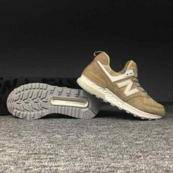 New-Balance-574-Mens-Outfit-New-Balance-574-Outdoor-Linseed-New-Balance-574S-Size36-44-Pigskin