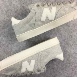 Light-Grey-New-Balance-New-Balance-Light-Grey-Pink-New-Balance-Opening-H-Light-Grey-Size-36-44-Bamboo-Cloth