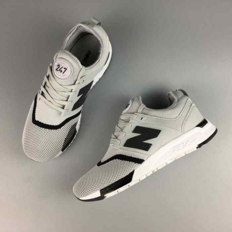 New Balance For J Crew 247 Luxe Sneakers In Suede,New Balance ...