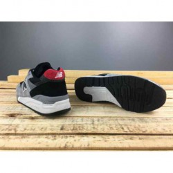 998-New-Balance-Black-Black-Red-New-Balance-998-Black-Smoke-Size-36-44-Pigskin