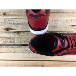 New-Balance-530-Black-Hot-Red-Grey-Bred-Size-36-44-Upper
