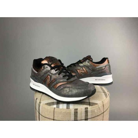 WL997CAG Size:36-44 two-Layer bright gold
