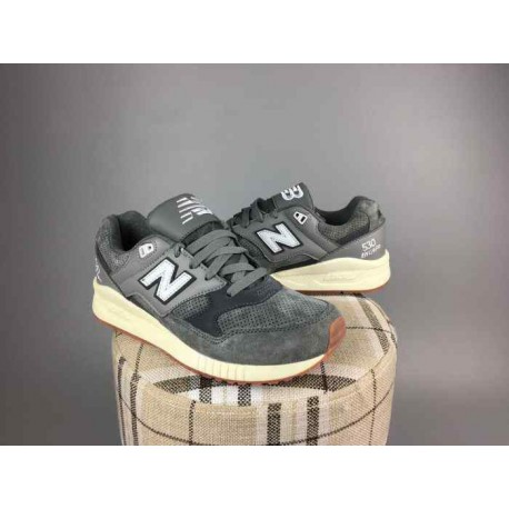 low priced b95a0 12301 New Balance 530 Black Pink,M530AAG Size:36-44 Two layers plus Pigskin