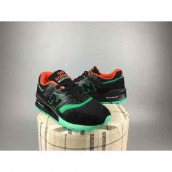 New-Balance-997-Grey-Green-Black-Green-Size-36-44-Pigskin