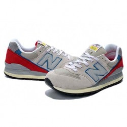 New balance mrl m996pd gray/red 2014 New Year UNISEX Size: 36-44.5 exclusively for mall officials to surpass a quality
