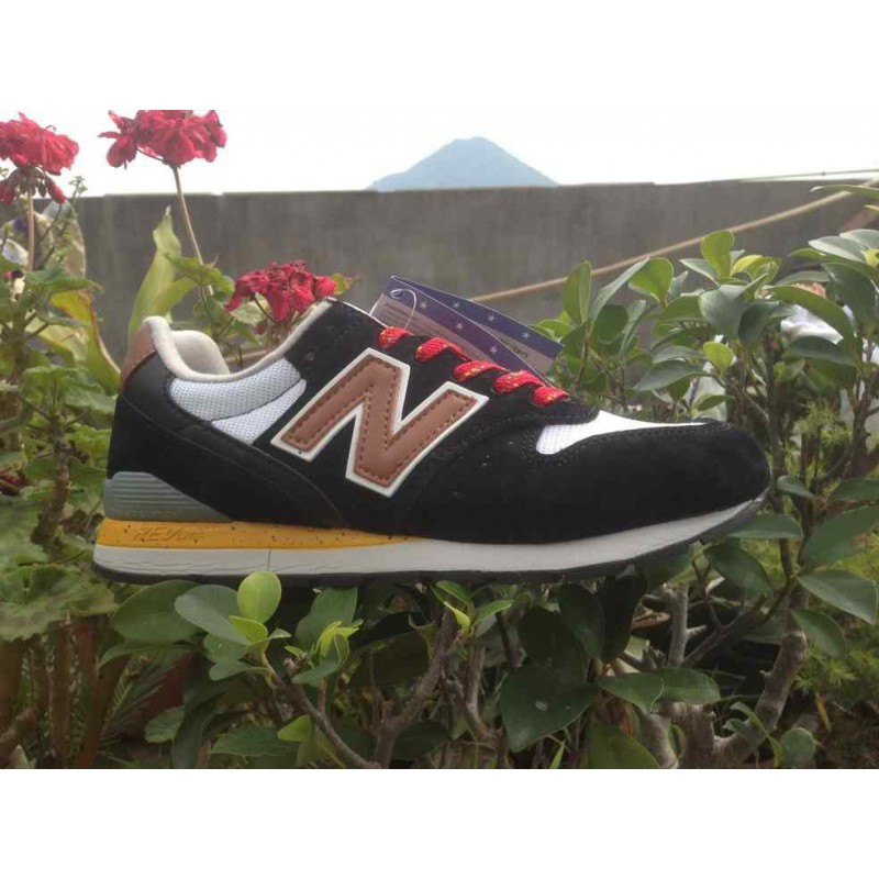 meet 0c37f e6370 ... New balance m996 panda bs pigskin most new colorway panda bs size   36-44 ...