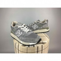 New-Balance-998-Limited-Edition-New-Balance-M998CH-Smoke-Pigskin-Size36-44-UNISEX-Made-in-america-Limited-edition-Retro-New-Bal