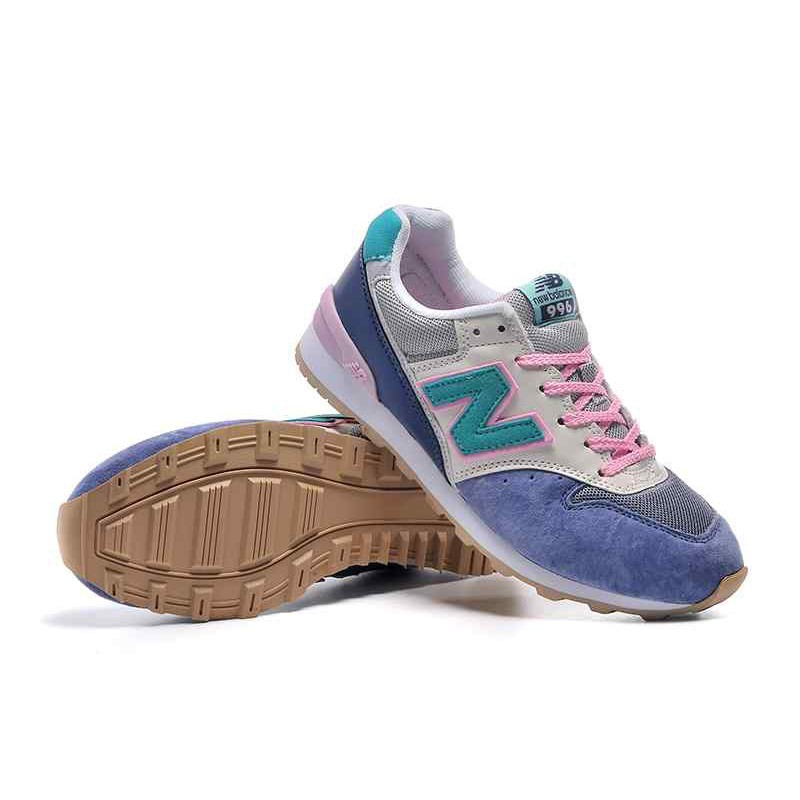 mezcla Mago aritmética  New Balance Navy Suede 996 Trainers,HL Ice Cream Classic Navy