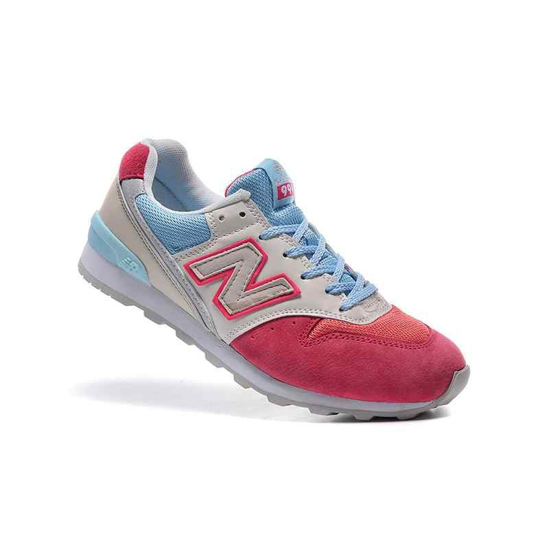 New Balance 996 Pink,HI ice cream pink