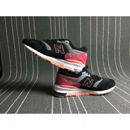 Extremely Limited New Balance M997SF Classic Edition Limited Edition