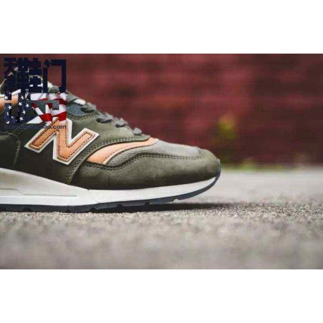 Release new balance m997dcs size:36-44