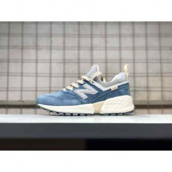 New-Balance-574-Made-In-China-Discount-New-Balance-574-New-Balance-574V3VC-Size36-45-Pigskin